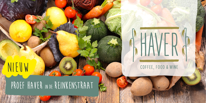 Haver – coffee, food, wine